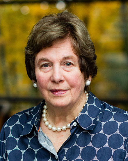 Anita Stubblebine