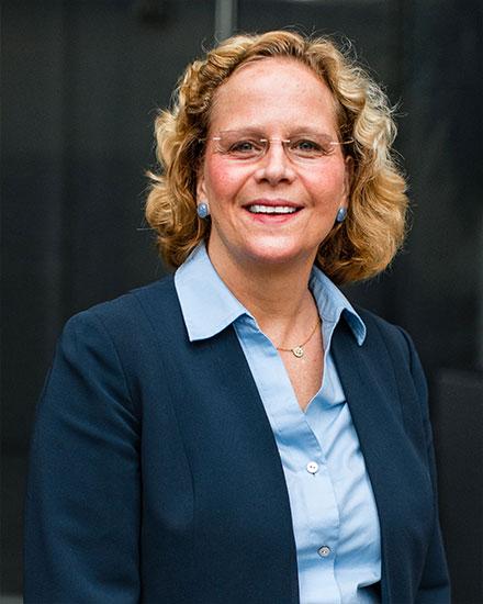 Ellen B. Garthoff