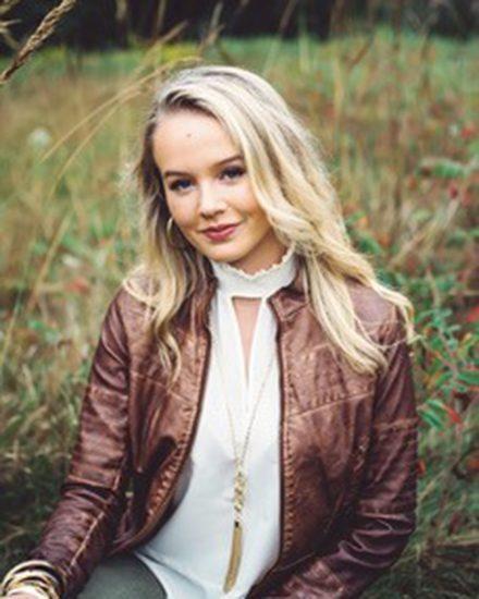 Chloe Stubblebine